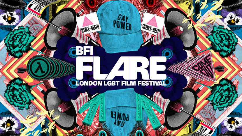 BFI Flare: London LGBT Film Festival