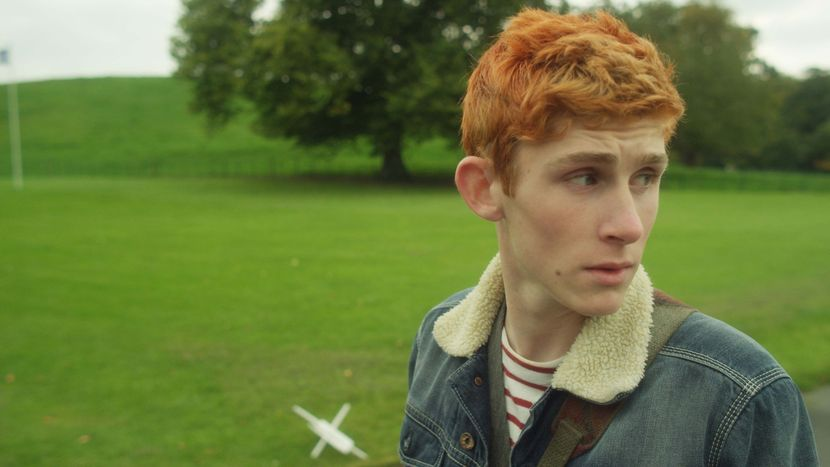Image from Handsome Devil