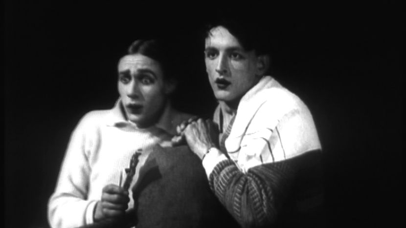 Surprising Ancestors: Cinema's Forgotten Queers