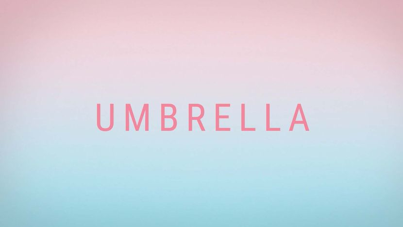 Image from Umbrella
