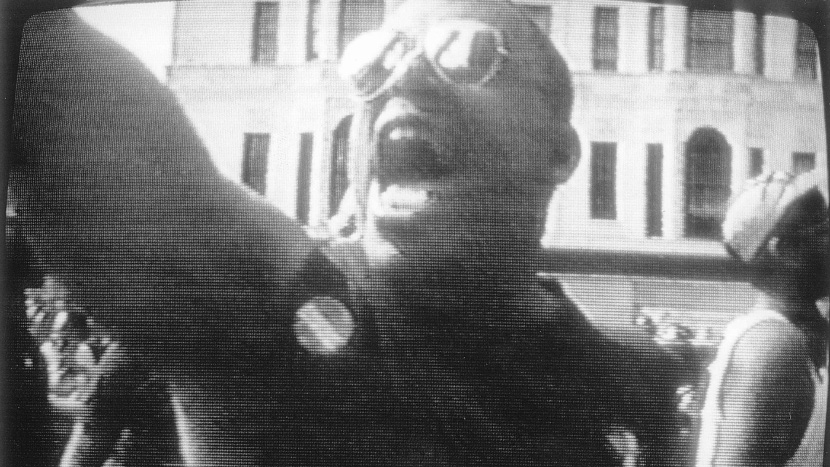 Image from The Short Films of Marlon Riggs