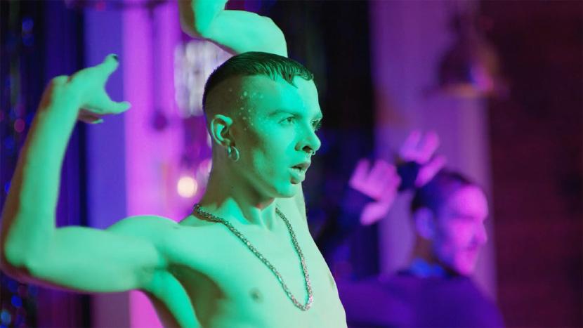 Image from Deep in Vogue Dir Amy Watson, Dennis Keighron-Foster