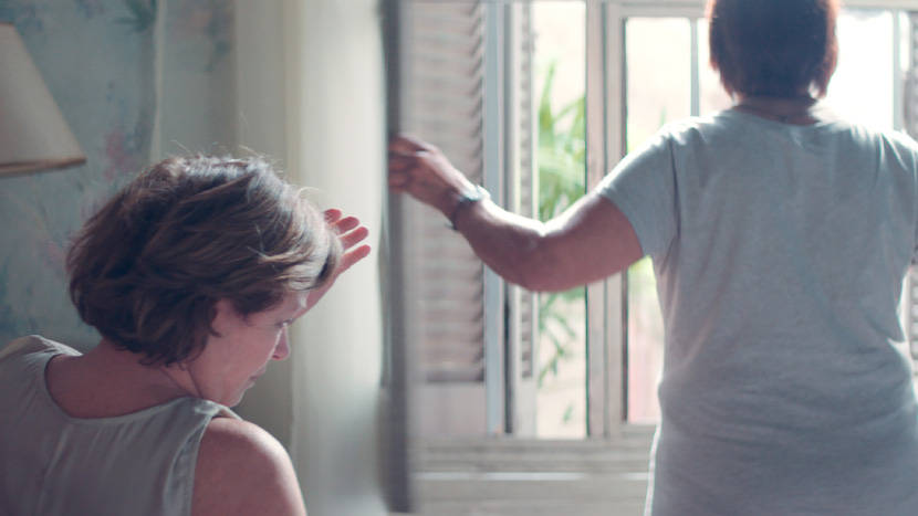 Image from The Heiresses Dir-Scr Marcelo Martinessi