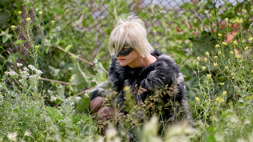 Image from Jt Leroy