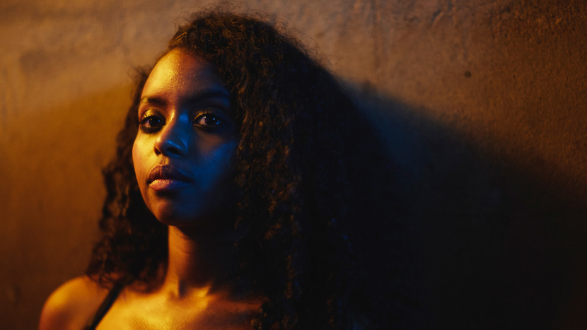 Image from Night Out, Dir Amelia Hashemi