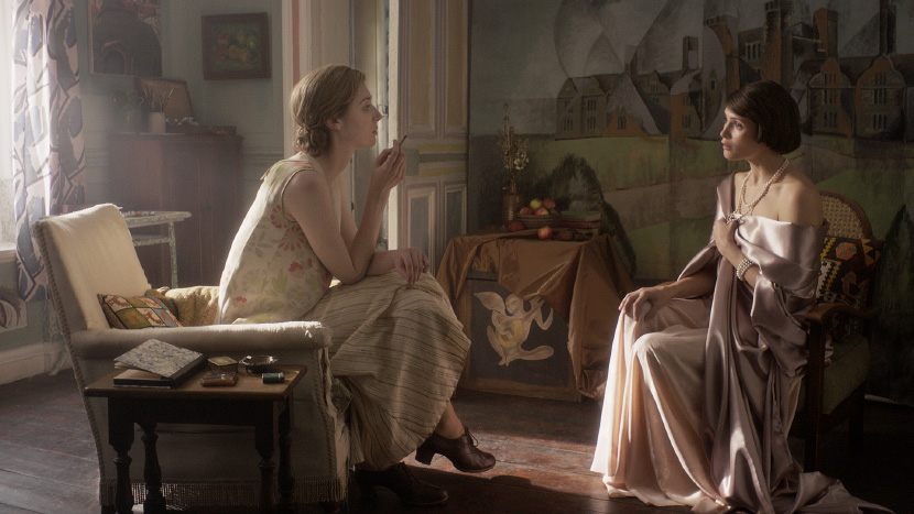 Image from Vita & Virginia Dir-Scr Chanya Button