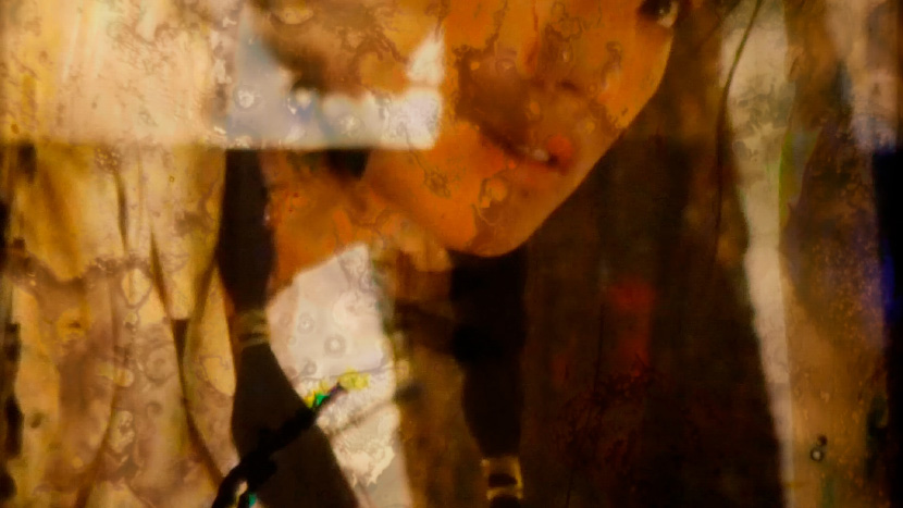 Image from Wayward Emulsions, Dir Tina Takemoto