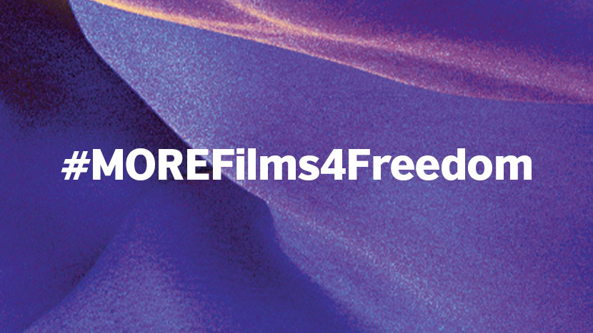 Image from MOREFilms4Freedom