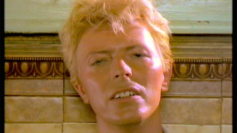 Let's Dance: Bowie Down Under
