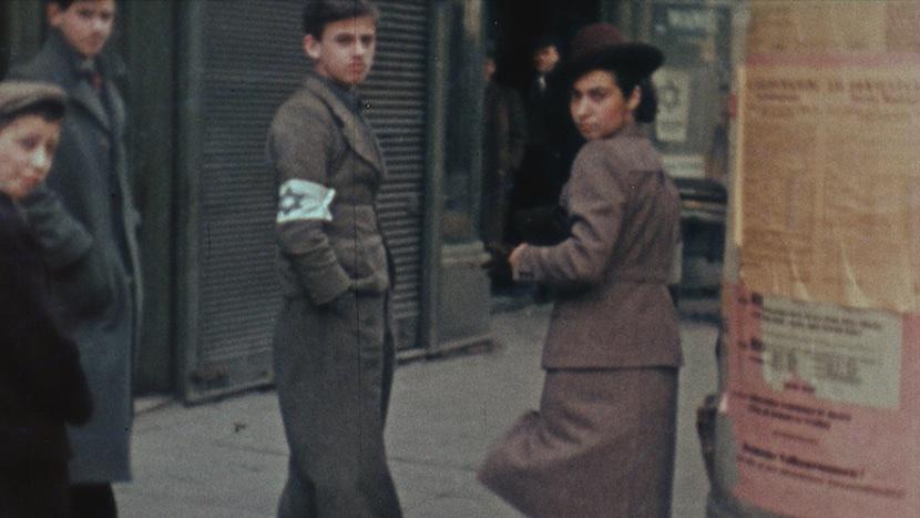 A Nazi Legacy