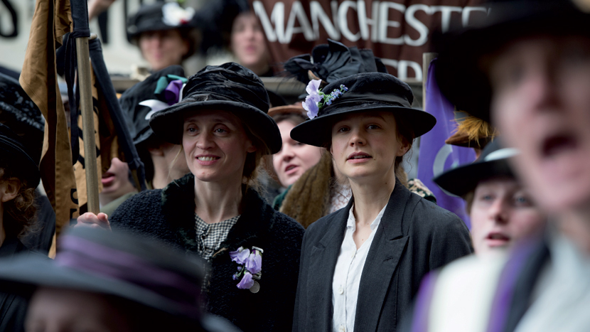 Suffragette