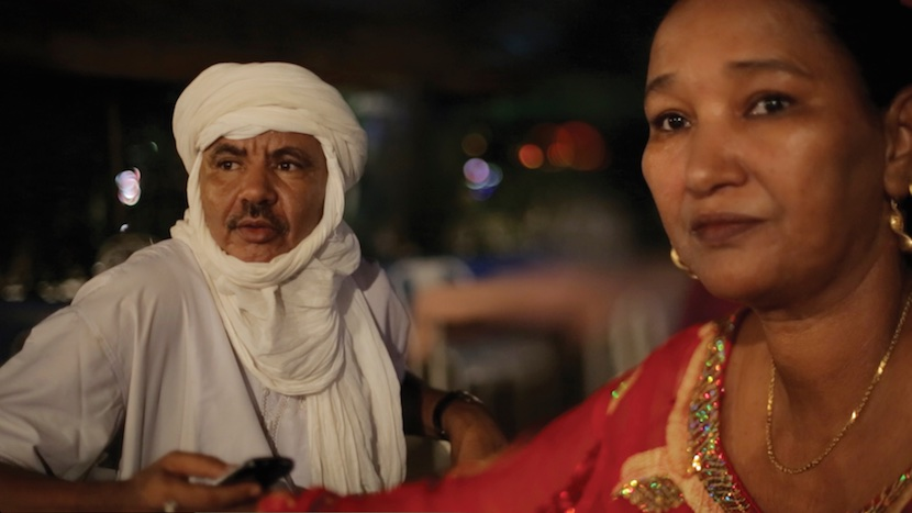 They Will Have to Kill Us First: Malian Music In Exile