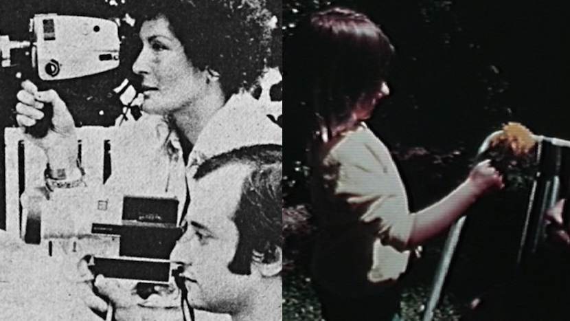Writing Women's Experimental Film Histories