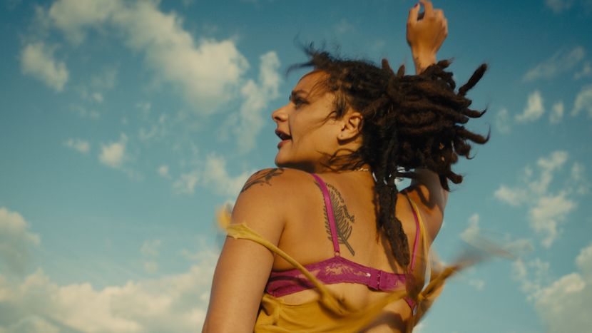 Image from American Honey