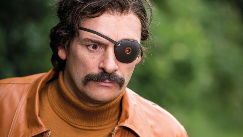 Image from Mindhorn