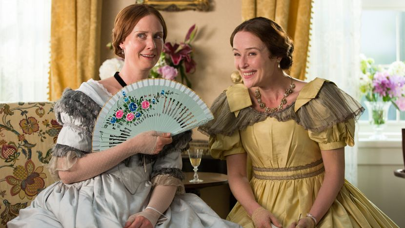 Image from A Quiet Passion
