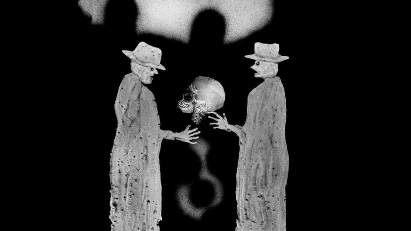 Image from Theatre of Apparitions