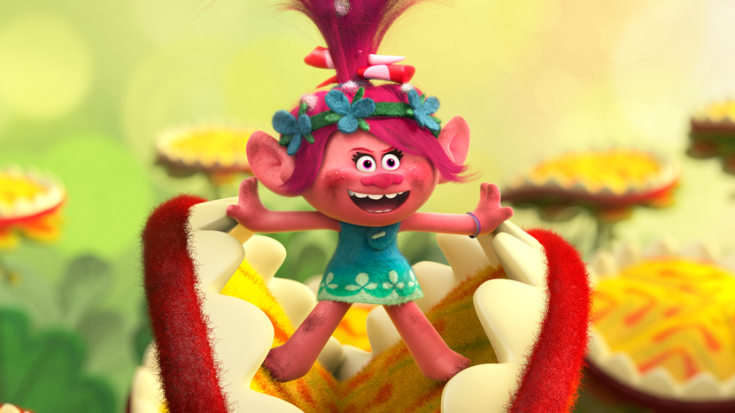 Image from Trolls