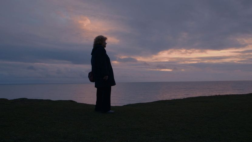 Image from The Ballad of Shirley Collins