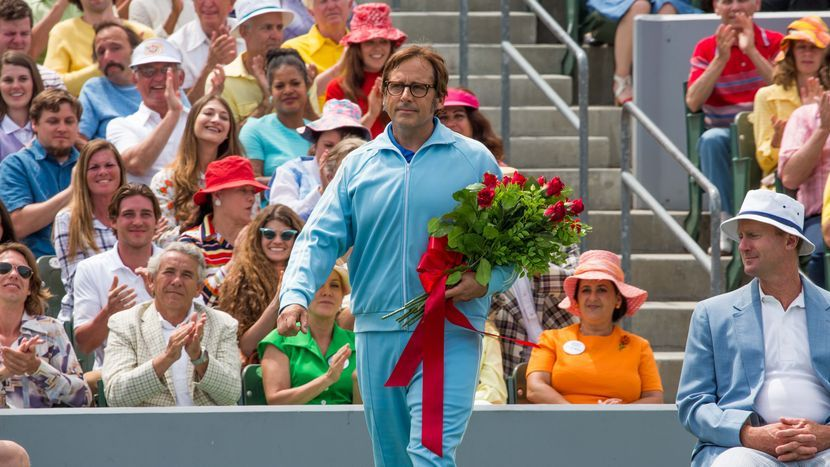 Image from Battle of the Sexes