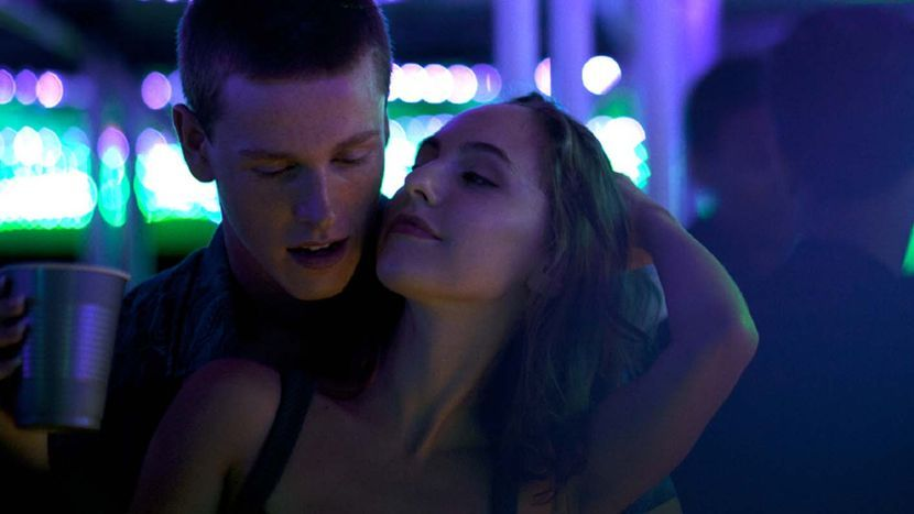 Image from Beach Rats