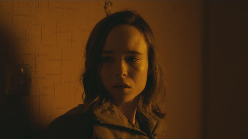 Image from The Cured