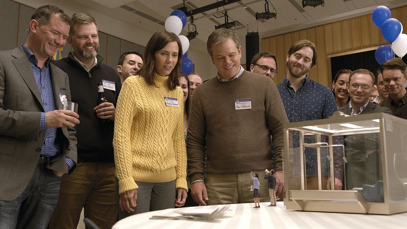 Image from Downsizing