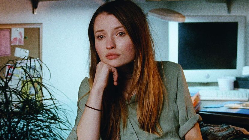 Image from Golden Exits