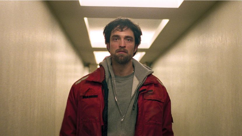 Image from Good Time