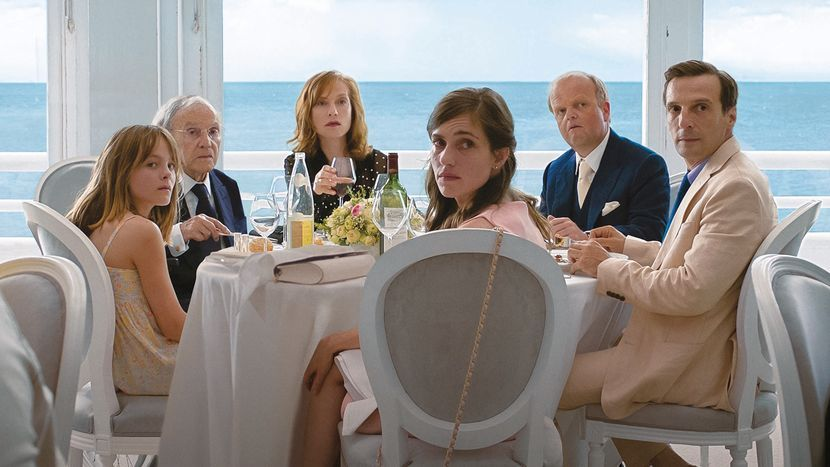 Image from Happy End