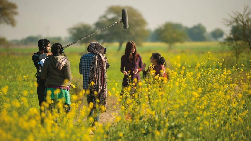 Image from Azmaish: A Journey Through the Subcontinent