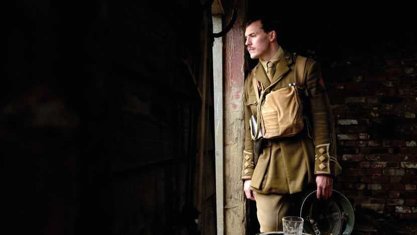 Image from Journey's End