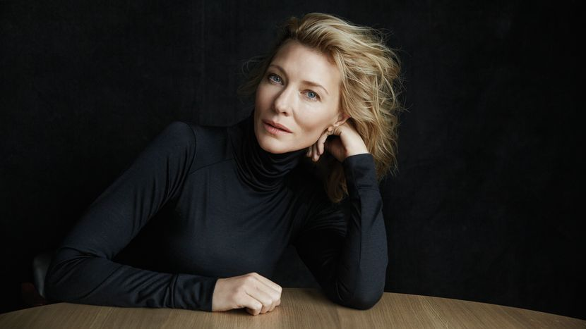 Image from Cate Blanchett