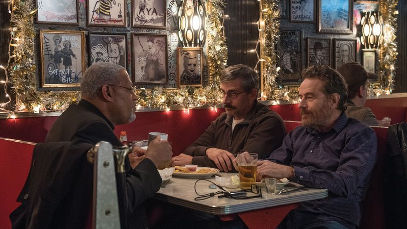 Image from Last Flag Flying