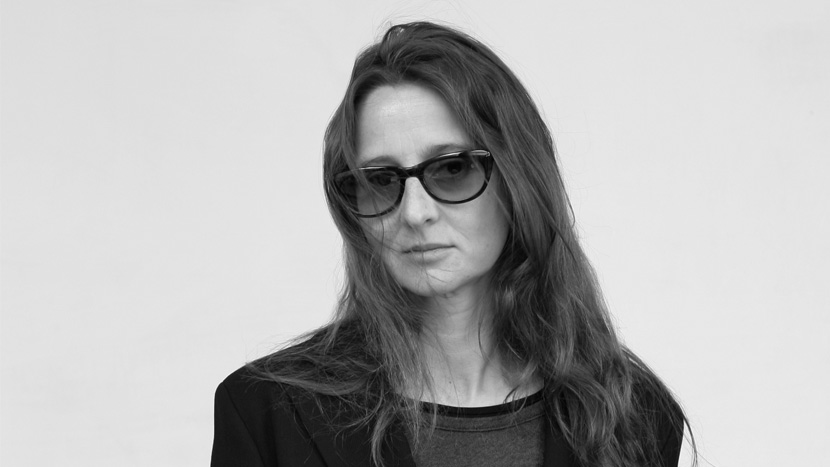 Image from Screen Talk: Lucrecia Martel