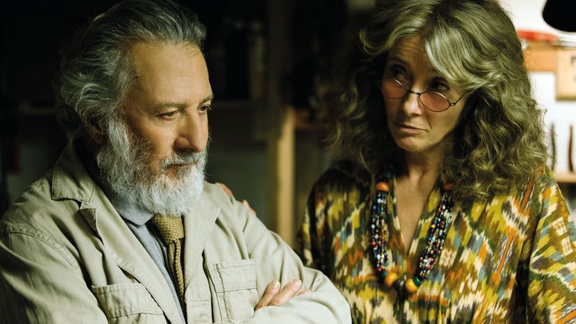 Image from The Meyerowitz Stories (New and Selected)