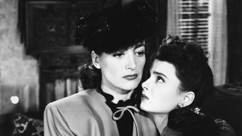 Image from Mildred Pierce