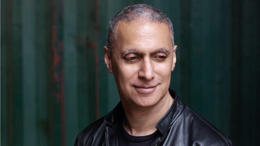 Image from LFF CONNECTS: Nitin Sawhney