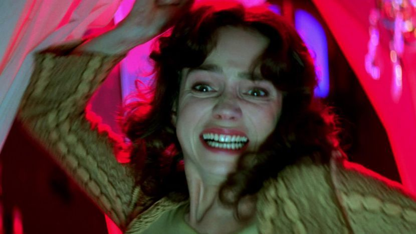 Image from Suspiria