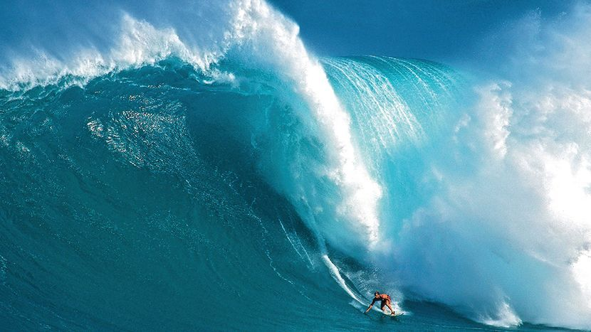 Image from Take Every Wave: the Life of Laird Hamilton