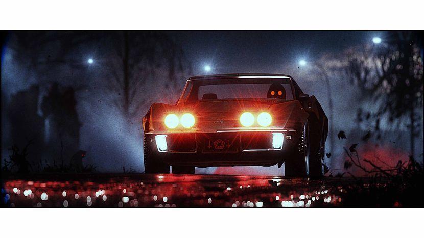 Image from Turbo Killer