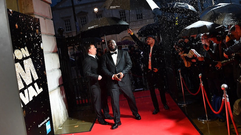 Image from LFF awards