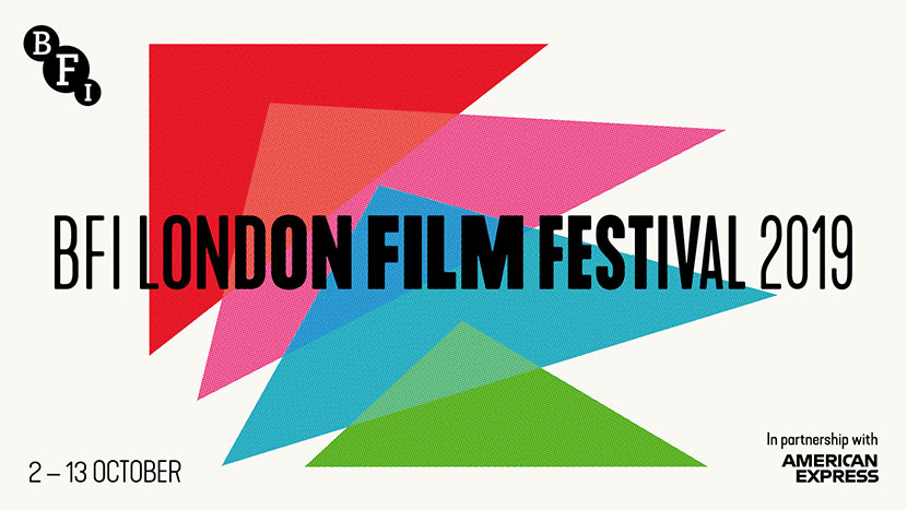 Image result for bfi london film festival 2019