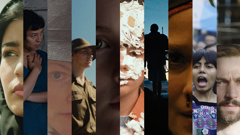 LFF awards composite 2019