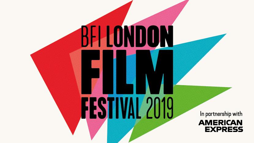BFI London Film Festival - 2–13 Oct 2019