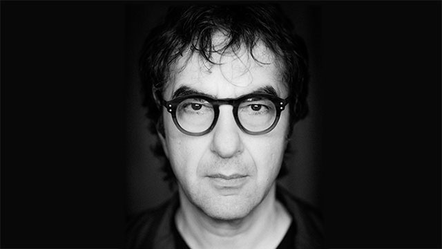 Image from LFF Connects: Atom Egoyan