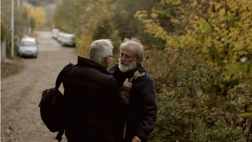 Image from The Father Dir Kristina Grozeva, Petar Valchanov