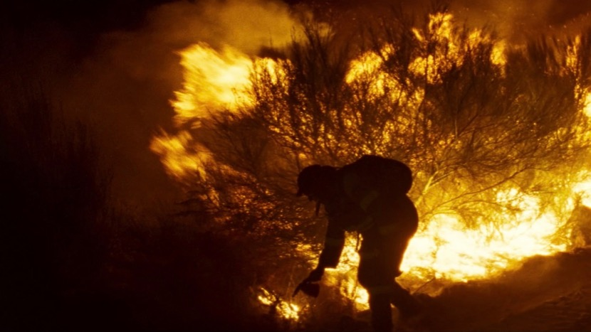 Image from Fire Will Come Dir Oliver Laxe