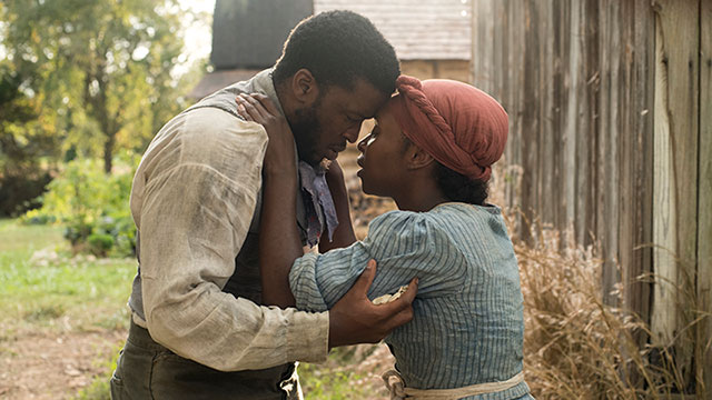 Image from Harriet  Dir Kasi Lemmons