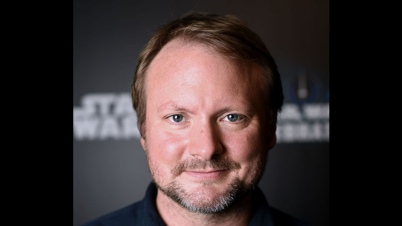 Image from Screen Talk: Rian Johnson